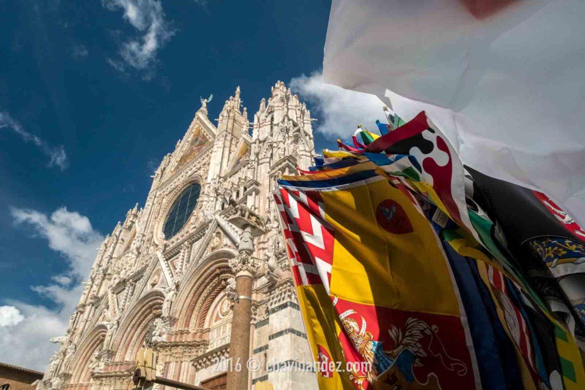 Viaje fotográfico a la Toscana, el vídeo promocional ya disponible