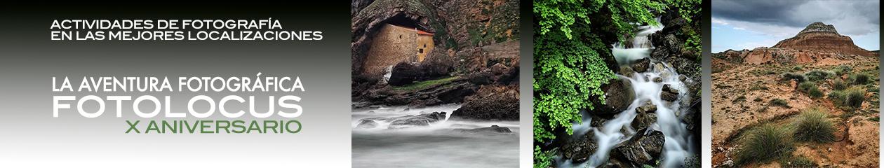 Photolocus- Viaja y Aprende fotografía